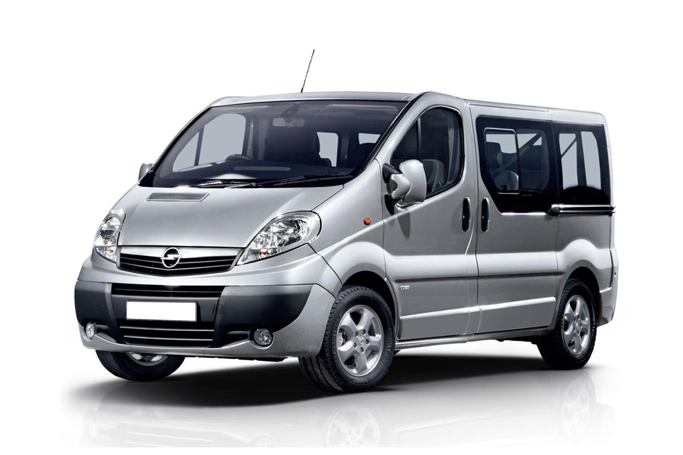 9 Seater Minibus For Sale >> Car List of Cheapest Rent a Car in Novalja Pag