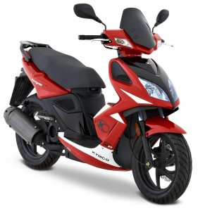 rent a car novalja scooter rental